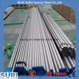"""1/2""""-4"""" Ss Thin Wall Press Pipe 304 and 316L for Hot and Cold Water"""