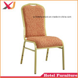 Best Selling Steel Banquet Chair for Hotel Used
