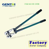 Adjustable Handle Copper Tube Terminal Crimping Pliers