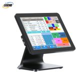 Professional All in One POS System with Wall-Mounted Style and Support Customer Display