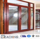 Metal Aluminium/ Aluminum Alloy Thermal Break Casement Windows and Doors