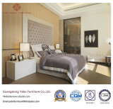 Fashionable Hotel Bedroom Furniture with Simple Design (YB-WS-37)