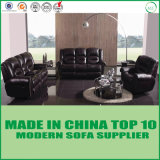 Leather Reclining Living Room Furniture Modern Sofa Set