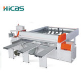 Precision Woodworking Machine Wood Cutting Beam Panel Saw