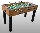 Telescopic Rods Foosball Table Kids 4FT Table Football / Table Soccer