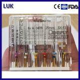 Top Quality Medical Hospital Supply Dentsply Protaper Files Dental Equipment