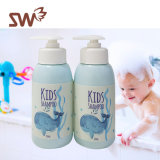 OEM Wholesale Sheep Oil Baby Hair Shampoo for Baby and Kids