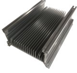 Custom Aluminum Extruded Heat Sink Extrusion Supplier
