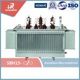 S13 Series 500kVA Three Phase Toroidal Coil Power Electrical Oil Transformer