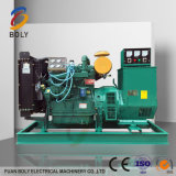 Weifang Serise 4 Stroke Water-Cooled 30kVA 40kVA 50kVA Diesel Power Electric Generator with Competitive Price