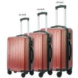 China OEM Trolley Travel Luggage Wholesale Trendy Designed Suitcase