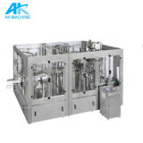 Complete Water Bottling Plant Price /Liquid Bottle Filling Machinery Production Line/Water Packing Machine