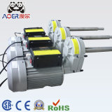 Asynchronous 2HP High Torque Gear Reduction Motor