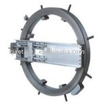 Heavy Duty Pneumatic Flange Facing Machine (AYO-500)