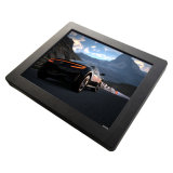 High Performance 15 Inch Capacitive Touch Screen PC TV All in One PC