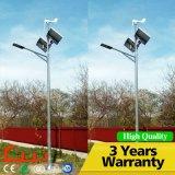 30W-100wlamp Fixture Manufacturer Energy Solar Street Light LED