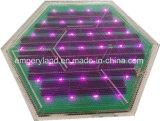 IP68 LED Solar Roadway Professional Manufacturer Smart Solar Road