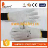 Ddsafety 2017 Economy Style Machine Knit Gloves