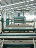 FRP Lighting Plate Pultrusion Equipment