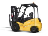 Vmax 2.5 Ton Electric Battery Forklift Truck Price