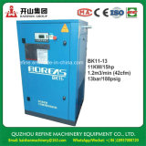 BK11-13 11KW 42CFM/13bar Electric Industrial Screw Air Compressor