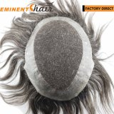 Hair Factory Custom Made Men's Human Hair Product