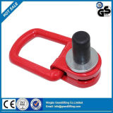 G80 G100 Steel Pivoting Quenched Tempered Thread Lifting Point Rigging