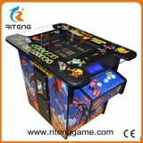 Voyager Digital Cocktail Table Retro Multi-Game Arcade Machine