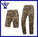 Outdoor Hunting Quick Dry Removable Combat Tactical Pants Military Trousers