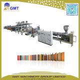 ACP Aluminum Plastic Composite Panel Sheet Plate Extruder Making Machine