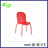 Red Custom Luxury Antistatic Plastic Chair for Workshop/Industry/Electronic