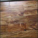 ABC Grade Solid Acacia Wood Flooring/Hardwood Floor