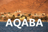 EXW Logistics Service From Qingdao to Aqaba