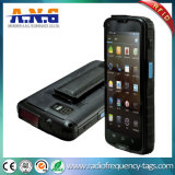 NFC RFID Reader / Handheld Terminal with Multi-Touch Screen