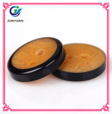 High Quality Suit Coat Resin Button Round Holes for Dress