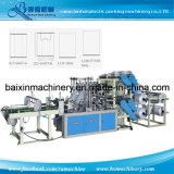Fully Automatic Grocery Plastic Bags Making Machine