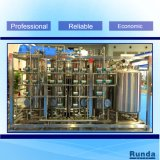 Pharmaceutical GMP Water Purification System