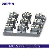 CNC Pneumatic Chuck D100