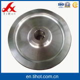 OEM Customized Rolling Steel Wheel for Train Bogie Parts