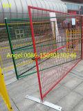 Canada Temporary Fence China Factory (XM)