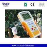 Solar Effective Radiation Testing Portable Digital Photon Meter