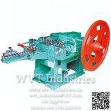 Hot Sale Automatic China Nail Making Machine Price/Coil Nail Machine/Nail Thread Rolling Twisting Machine