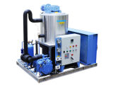 Slurry Ice Machine Liquid Ice Maker for Seawater 5 Tons Per Day SIM50af