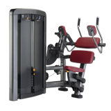 High Quality Strength Machine/ Total Abdominal Xh911 /Commercial Fitness Gym Equipment