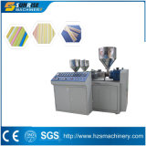 Chinese Manufacturer Three Color Straw Making Machine