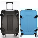 Trolley Luggage Case with Aluminium Frame