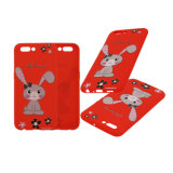 Printing Rabbit TPU Mobile Accessories Phone Case