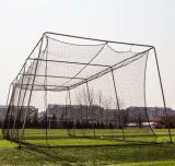 Twisted Poly Batting Cage Net 2.7mm X 55 X 14 X 12