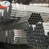 Q235 Galvanized Tube for Building and Many Kinds of Construction