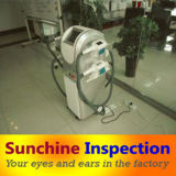 Beauty Machine Inspection Service in Beijing, Guangdong, Jiangsu, Shanghai, Zhejiang